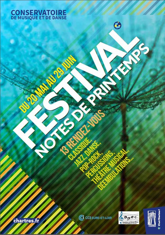 Festival Notes de Printemps 2016